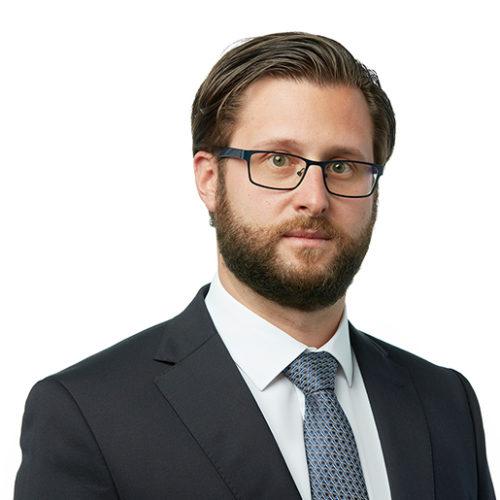 Gerald Vrubl